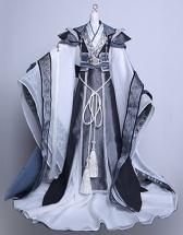 麒麟人版服装的穿戴方式
