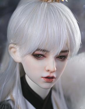 28 Stars- Wei Huo Hu