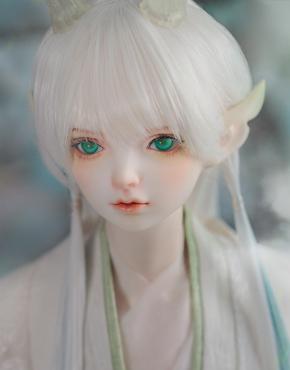 28 Stars-Jiao Mu Jiao