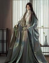 彻侯·赫连容瀛官服73BC-0...