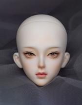 青女面妆A