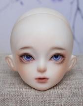 双生花·不枝(面妆A)